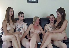 young group sex videos
